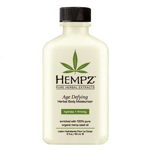 Hempz Age Defying Herbal Moisturizer - 75ml