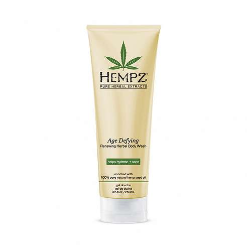 Hempz Age Defying Body wash - 250ml