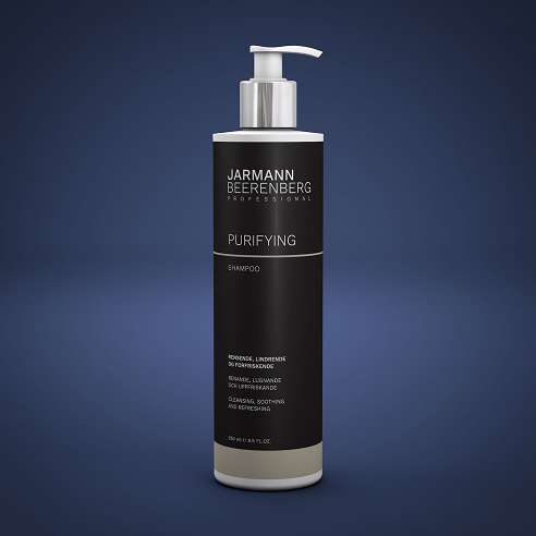 JB Pro - Purifying Shampoo - 250ml